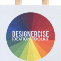 Designercise_Delux_Ideation_Toolkit